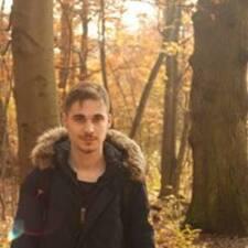 Profil utilisateur de Jankó