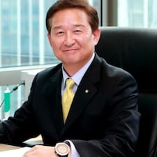 Sukjoo User Profile