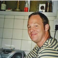 Pius User Profile