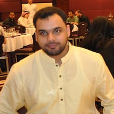 Fahad Ahmed User Profile