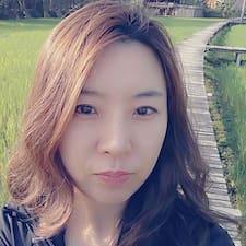 Профиль пользователя Minkyung