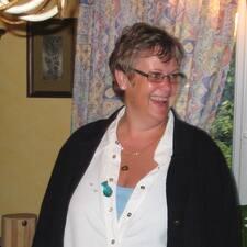Marie Pierre est l'hôte.