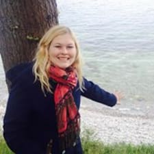 Profil korisnika Joanna Maria