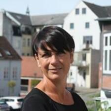 Helle User Profile