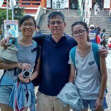 Wai Kwong User Profile