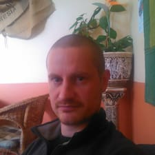 György User Profile