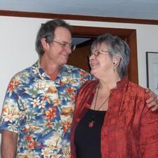 Profil utilisateur de Michael And Jeannie