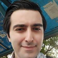 Batuhan User Profile
