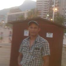 Sidi Abdelatif的用戶個人資料