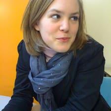 โพรไฟล์ผู้ใช้ Anne-Françoise