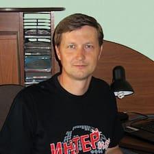 Евгений - Profil Użytkownika