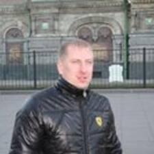 โพรไฟล์ผู้ใช้ Nikolaev