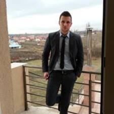 Liviu User Profile