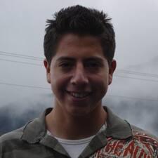 Johnny Fernando User Profile