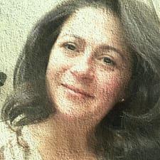 Profil utilisateur de Andrade Da Cunha