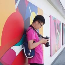 Shuyu User Profile