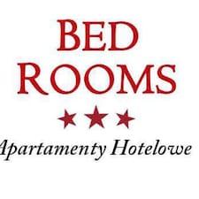Apartamenty Hotelowe的用戶個人資料