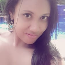 Profil utilisateur de Ruly