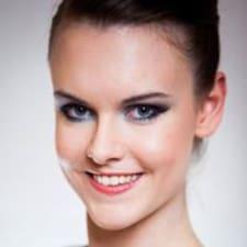 Wiktoria User Profile