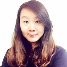 Profil utilisateur de Minwei