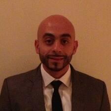 Profil korisnika Husam