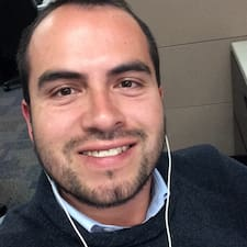 Jovany User Profile