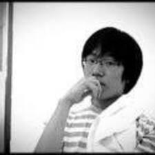 โพรไฟล์ผู้ใช้ Joon Ho