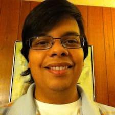 Profil utilisateur de Aadithya