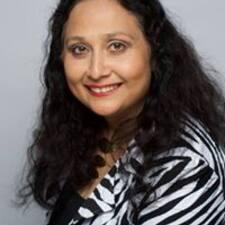 Shanti User Profile