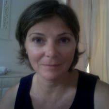 Profilo utente di Fabienne
