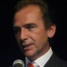 Profil utilisateur de Pasquale Filomeno