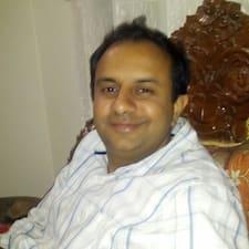 Profil utilisateur de Ankit