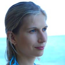 Lenka Brugerprofil