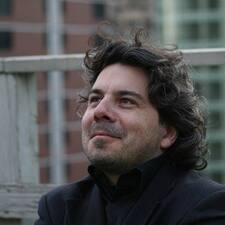 Pier Giorgio E Paolo的用户个人资料