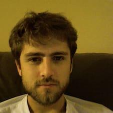 Profil utilisateur de Colin