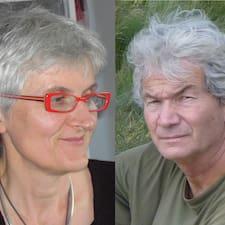 Profil utilisateur de Armelle & Louimari