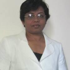 Princelee User Profile