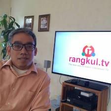 Profil korisnika Gatut