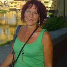 Claudette Kullanıcı Profili