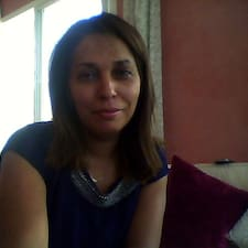 Profil utilisateur de Dali