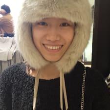 Weihong Brukerprofil
