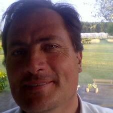 Профиль пользователя Jérôme