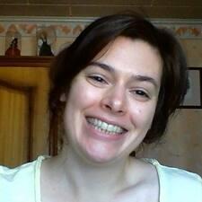 Profil utilisateur de Armelle