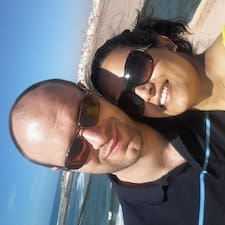 Saadia Et Guillaume User Profile