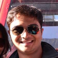 Kunwar User Profile