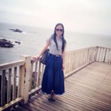 โพรไฟล์ผู้ใช้ Victoria Xinran
