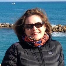 Profil utilisateur de Ginette