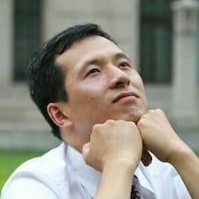 Jinxing User Profile