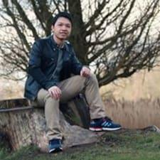 Profil Pengguna Nguyễn
