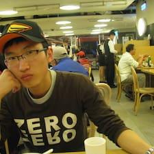 Hyeongjung Kullanıcı Profili